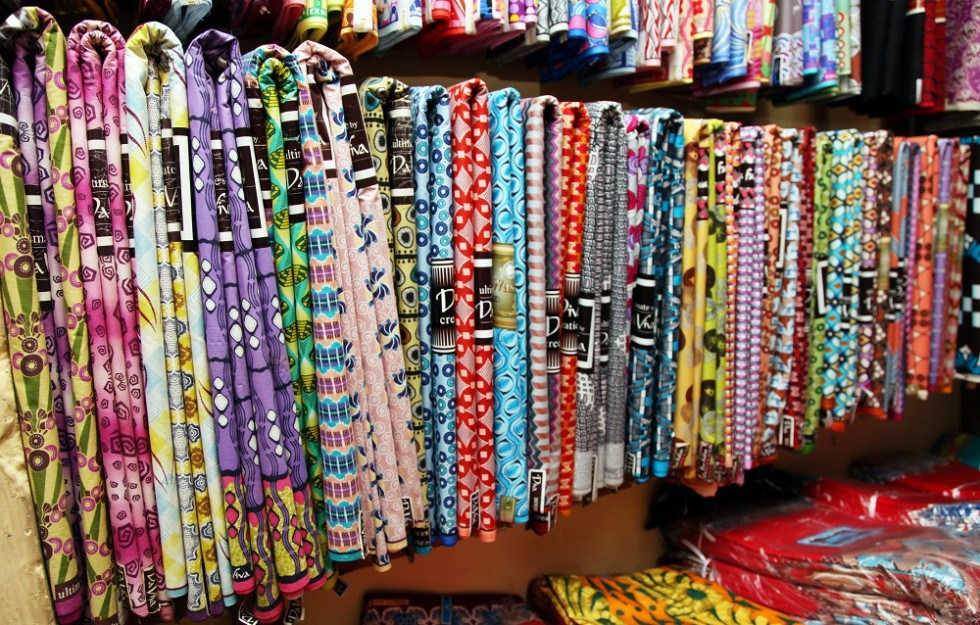CAN NIGERIA STILL COMPETE AS AFRICA's 3rd LARGEST TEXTILE INDUSTRY?