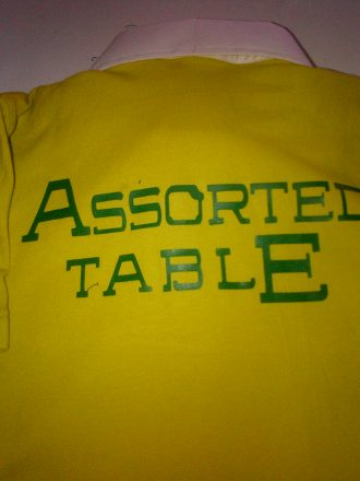 Branded Polo-shirt